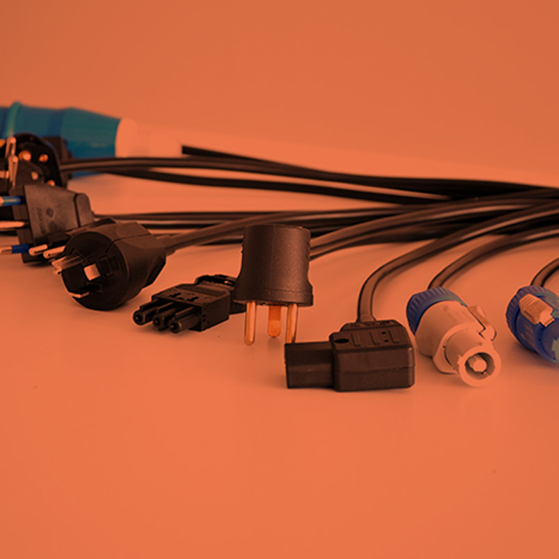 Furniture sockets and cable management | A. & H. Meyer Malaysia on